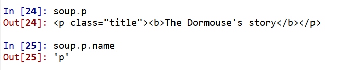 【爬虫基础】网页信息解析方法:Xpath与BeautifulSoup-icbug创客